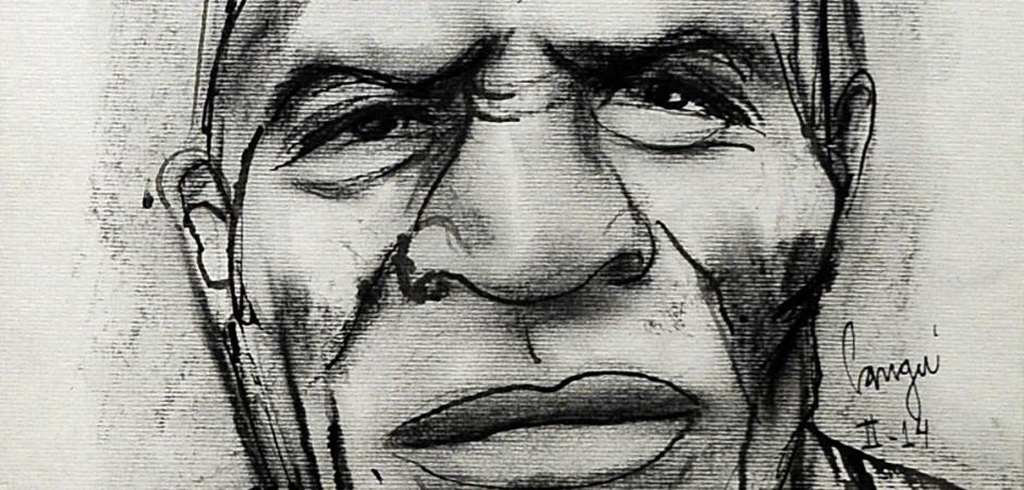 """""""Howlin"""" de Emanuel Pollero - polleroemanuel@hotmail.com La Plata - Buenos Aires"""