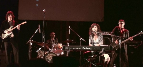 Cristina Dall & Excipientes