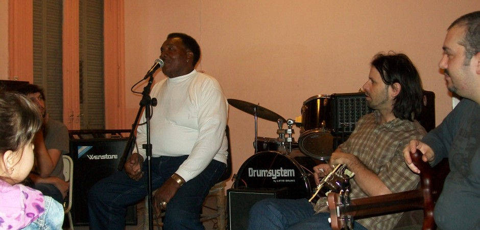Willie Buck 2011